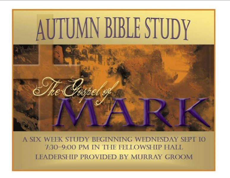 bible-study-gospel-of-Mark