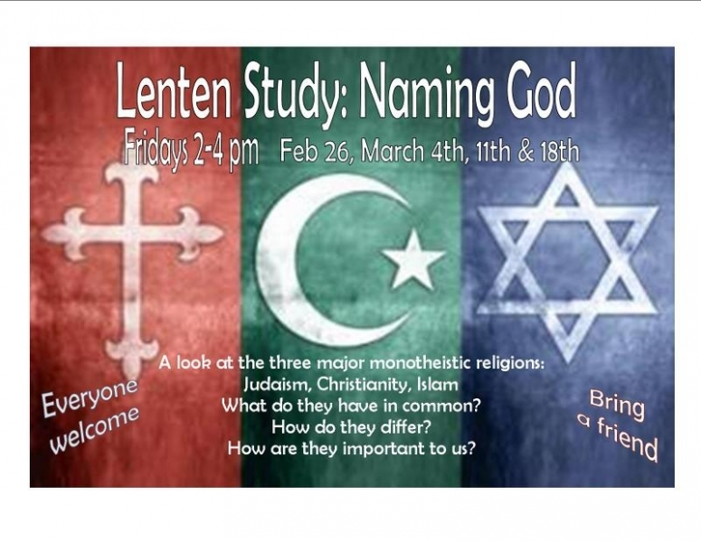 lenton-study-Naming-God